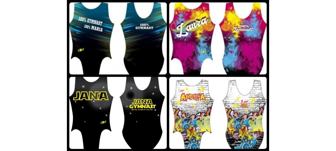 MAILLOTS PERSONALIZABLES
